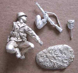 Kit# 9641 - US Infantry WWII France