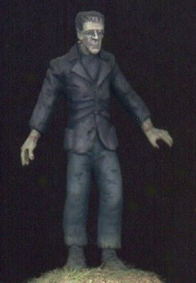 Kit# 9852 - Frankenstein Monster
