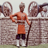 Kit# 9731 - Naik 101st Grenadiers