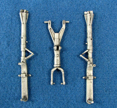 1/32nd Scale Landing Gear