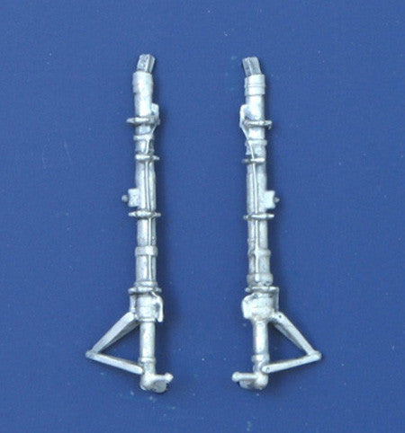 SAC 32003 Fw 190 Main Landing Gear For 1/32nd Scale Hasegawa Model