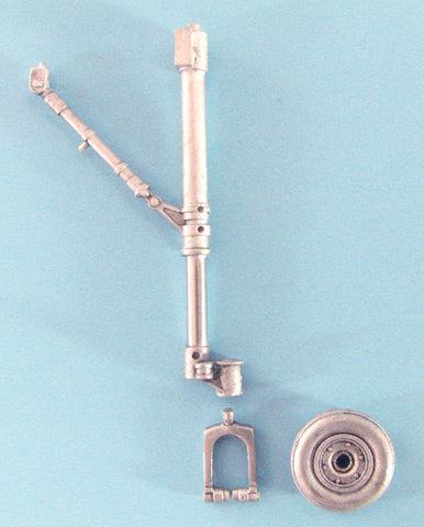 SAC 32052 Skyhawk Nose Gear For 1/32nd Scale Trumpeter Model