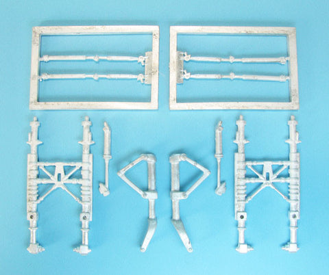 SAC 32091 Bristol Beaufighter Landing Gear for 1/32nd Scale Revell Model