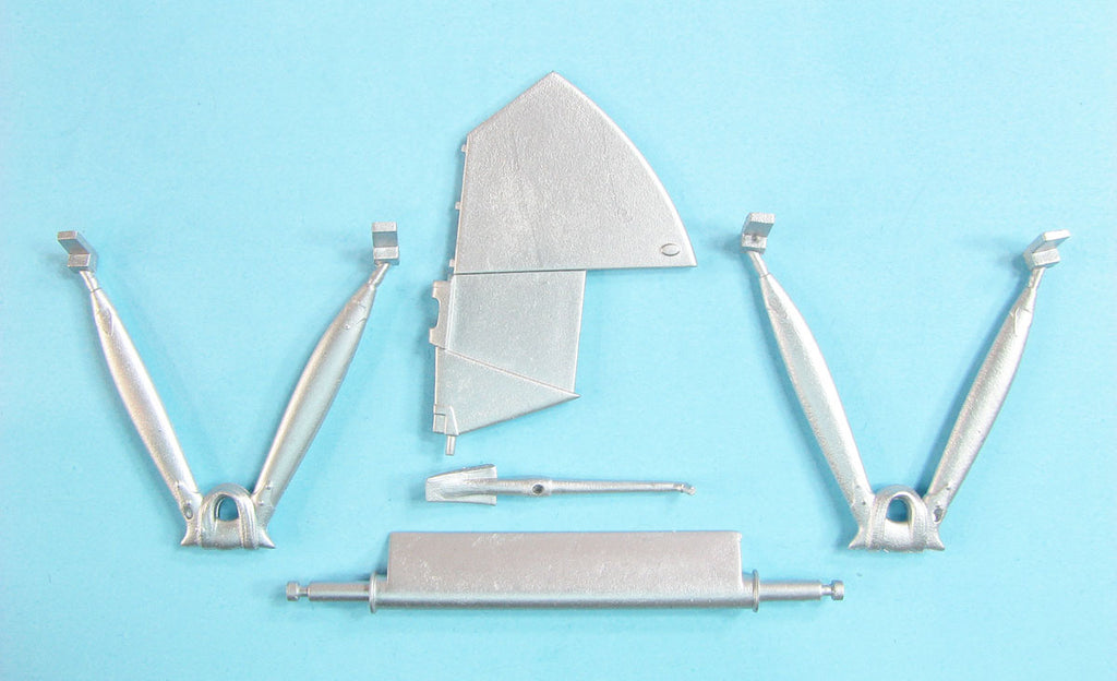 SAC 32132 LVG C.VI Landing Gear replacement for 1/32nd Wingnut Wings