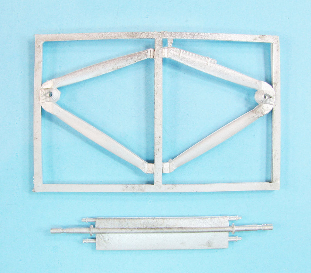 SAC 32139 AMC DH.2 Landing Gear replacement for 1/32nd Wingnut Wings Models