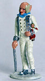 Kit# 9979 - Grandfather Frost - Russian Christmas