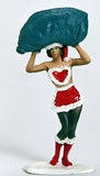 Kit# 9994 - Santa's Belle - Holly