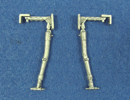 SAC 48029 TBF/TBM Avenger Landing Gear For 1/48th Scale Accurate Miniatures