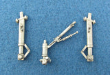 SAC 48045 B-57B Landing Gear For 1/48th Scale Airfix Model