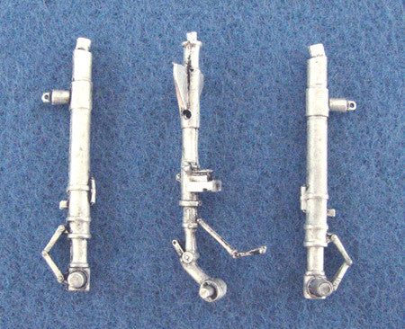 SAC 48089 Mig-29 Fulcrum Landing Gear For 1/48th Scale Academy Model