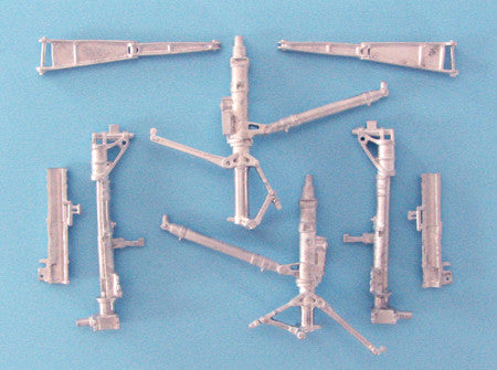 SAC 48131 F-14 Tomcat Landing Gear for 1/48th Scale Hobby Boss Model