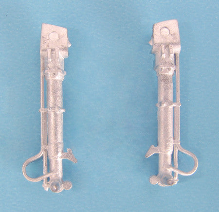 SAC 48163 SBD Dauntless Main Landing Gear for1/48th  Accurate Miniatures/ Italeri