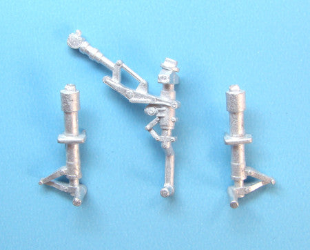 SAC 48170 F-86 Sabre Landing Gear for 1/48th  Scale Academy Model