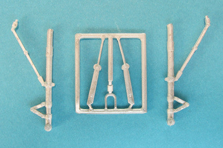 SAC 48248 Fairey Firefly Landing Gear (SH) for 1/48th  Special Hobby Model