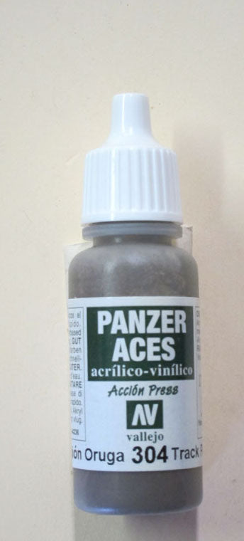 70304 Vallejo Panzer Color Paint: 17ml  Truck Primer