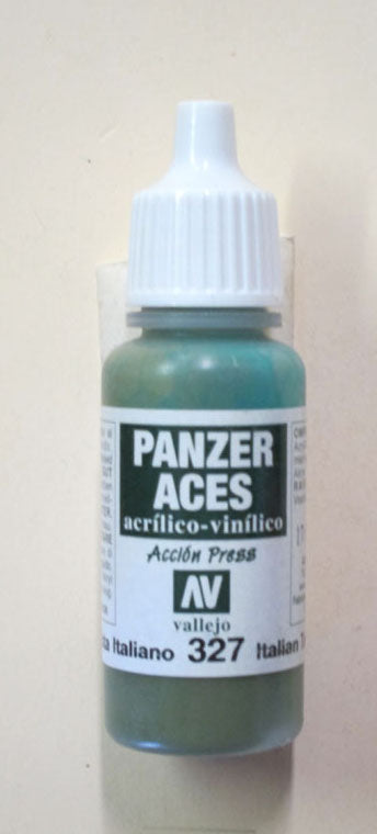 70327 Vallejo Panzer Color Paint: 17ml  Italian Tank Crew