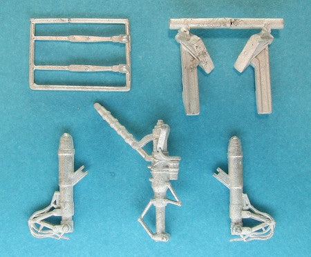 SAC 72084 Tornado GR.1 / IDS / ECR Landing Gear  For: 1/72nd Revell