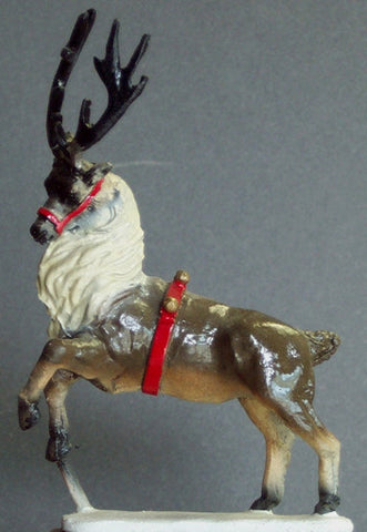 Kit# 9603 - Dasher Reindeer