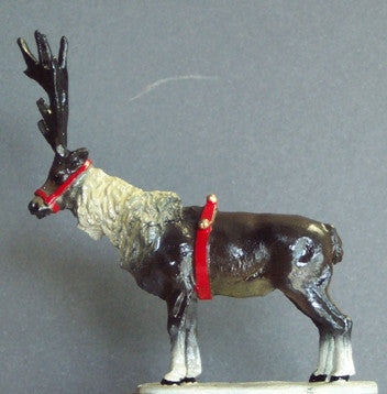 Kit# 9608 - Santa's Reindeer - Cupid