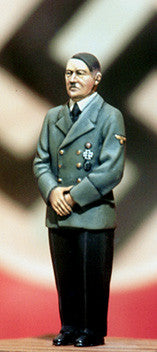 Kit# 9824 - Adolf Hitler, German WWII