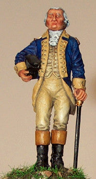 Kit# 9901 - General Washington