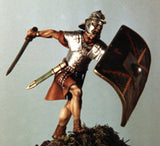 Kit# 9902 - Roman Legionary - 100 A.D. (100mm)