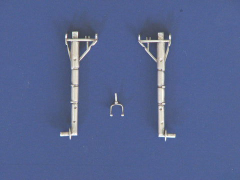 SAC 32017 F6F Hellcat Landing Gear For 1/32nd Scale Trumpeter Model