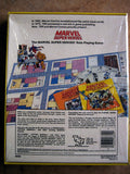 Marvel Super Heroes - The Heroic Role Playing Game  MINT/SEALED