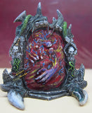 Kit# VEL3023B - Portal to Hell, Resin