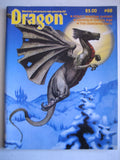Dragon Magazine #68 Vintage VG+
