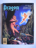 Dragon Magazine #135 Vintage VG+