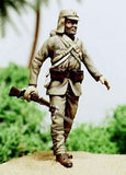 Kit# 9711 - Japanese Infantryman