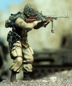 Kit# 9823 - First Special Service Force