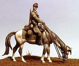 Kit# 9720 - German Mounted SS
