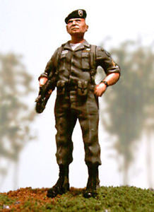 Kit# 9743 - US Special Forces Sergeant