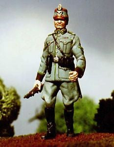 Kit# 9709 - German Federal Policeman
