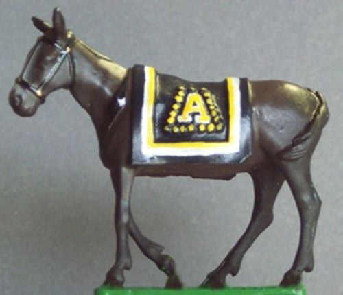 Kit# 9618 - US Army Mule Mascot