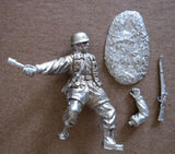 Kit# 9638 - German Paratrooper WWII