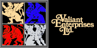 Valiant Enterprises Ltd