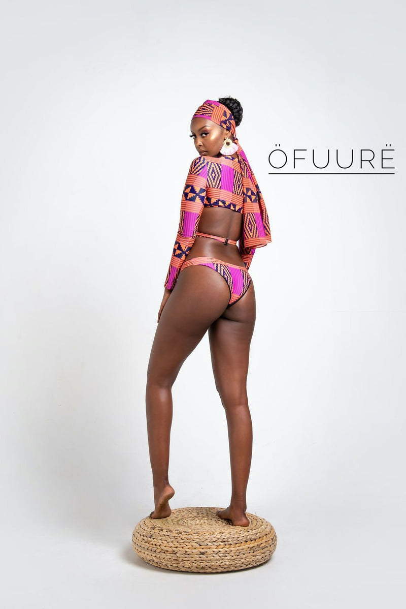 EBERE swimsuit bottom (LOW WAIST) Swim bottom ofuure