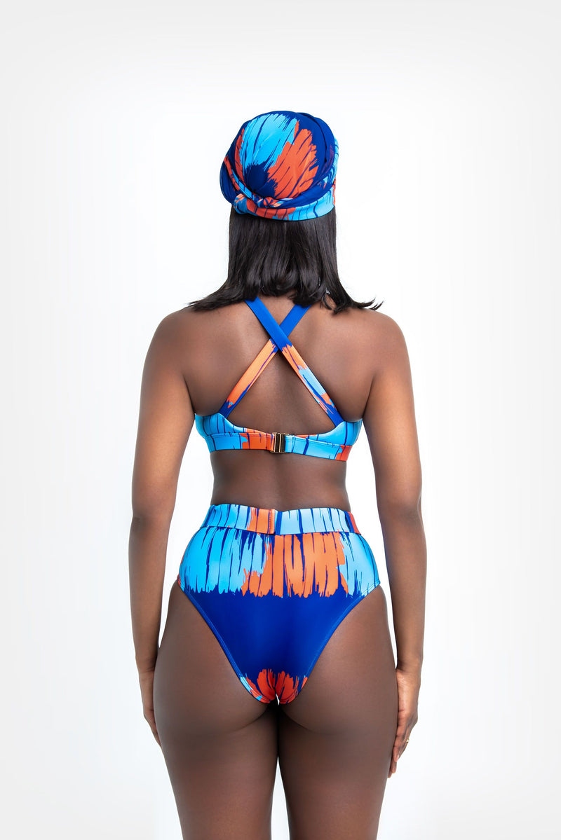 KALI swimsuit bottom Swim bottom ofuure