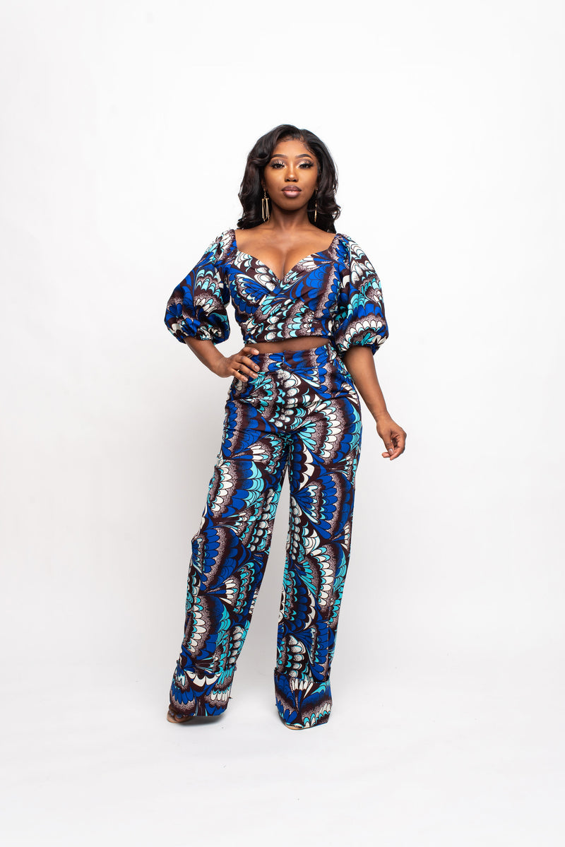 ITUNU one-piece swimsuit
