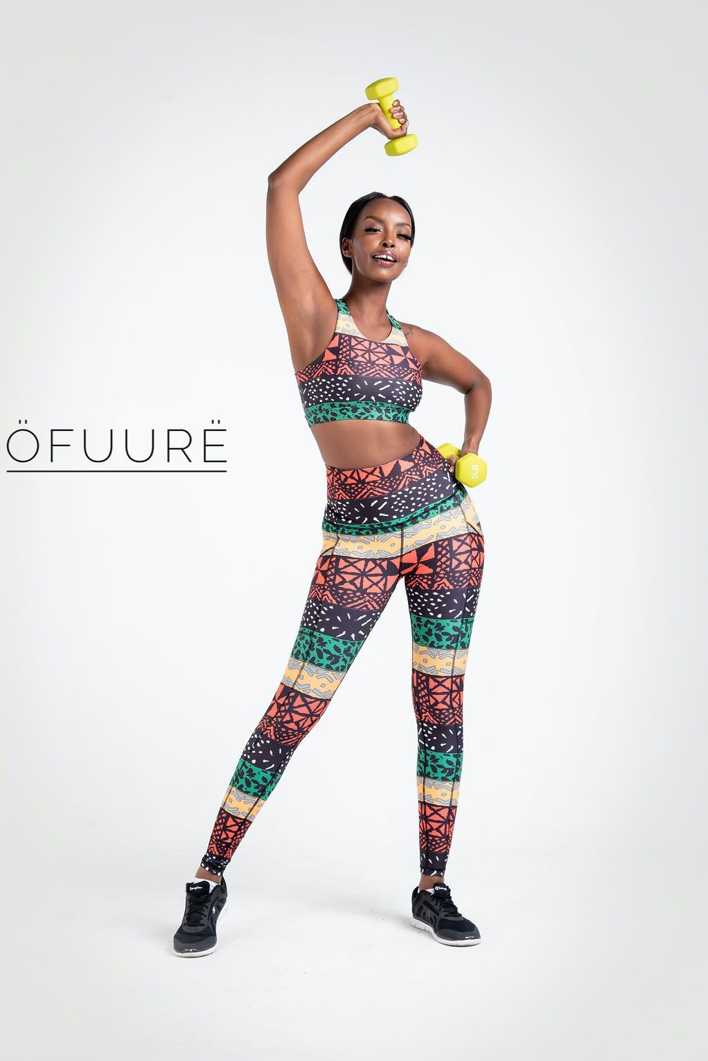 KIKI SPORTS BRA ACTIVEWEAR ofuure