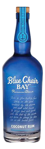 Blue Chair Bay Coconut Rum, 750 ML