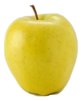 Apple Golden, 1lb.