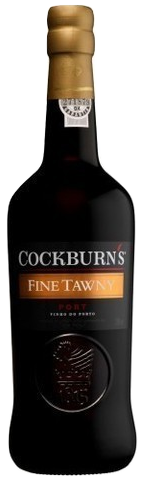 Cockburns Fine Tawny Porto, 750ml.