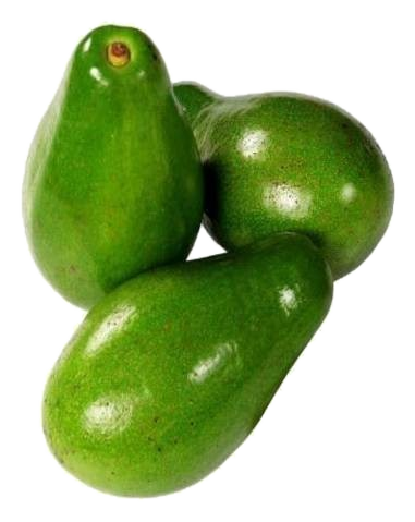 Avocado, Greenskin