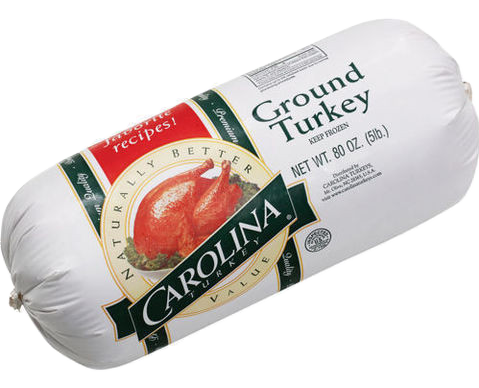 Carolina Ground Turkey