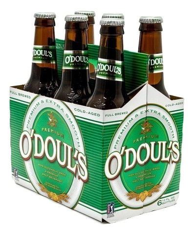 O'Douls Beer