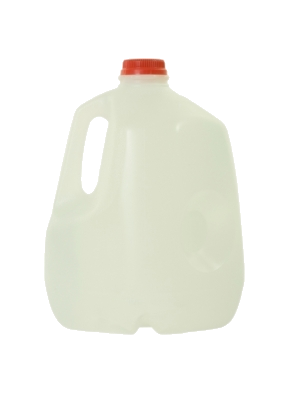 1 Gallon Bottle of Purified Water